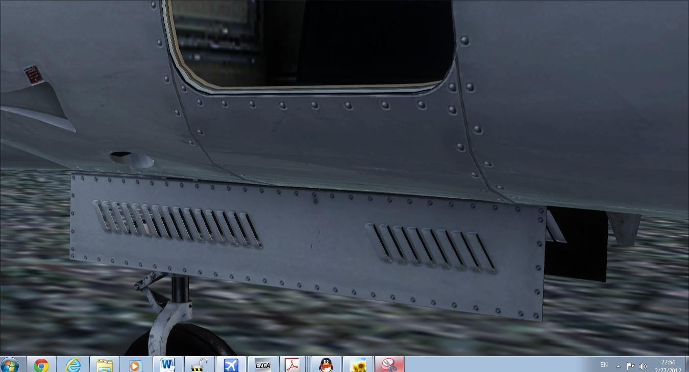 carenado malibu飞机测评