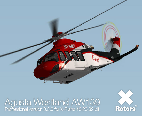 X Plane 11 Helicopter : Simmarket销售的x plane插件