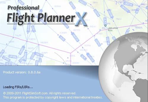 Pro_Flight_planner