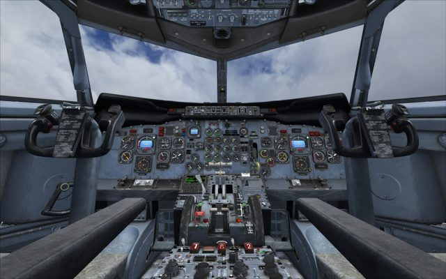B-737001