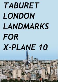 Taburet-LondonLandmarks
