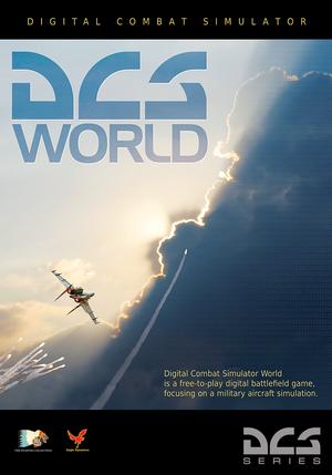 DCS-World
