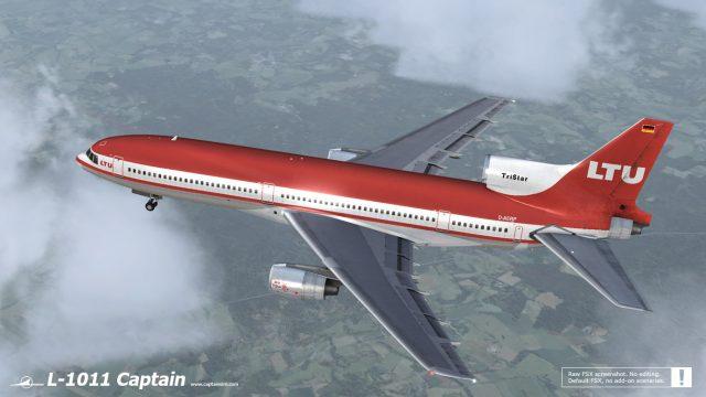 飞机插件,带来细致的vc以及气象雷达和高清涂装