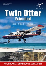 Cover Buch Twin Otter.indd