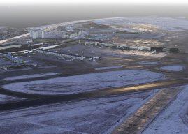 FLYTAMPA – 丹麦-哥本哈根国际机场 EKCH V.2 X-PLANE 11