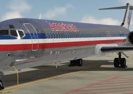 LEONARDO SOFTWARE – FLY THE MADDOG X 麦道82 喷气式客机 64位 P3D5