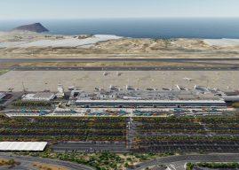 DIGITAL DESIGN – 西班牙-南特内里费机场 GCTS V2 P3D5