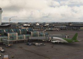 FSDREAMTEAM – 美国-芝加哥-奥黑尔国际机场 KORD V2 MSFS