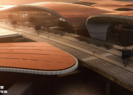 Star Atlas – 北京大兴国际机场 ZBAD MSFS 官宣