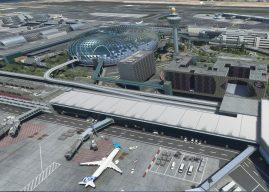 CLOUDSURF ASIA SIMULATIONS – 新加坡-樟宜国际机场 WSSS MSFS